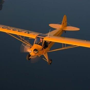 American Legend Aircraft Company | Home of the Legend Super Cub