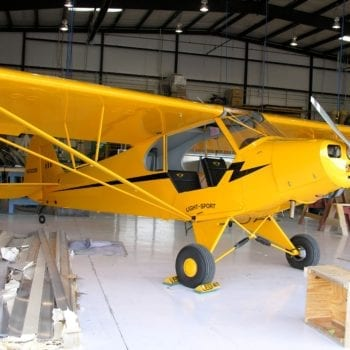 American Legend Aircraft Company   Home of the Legend Super Cub