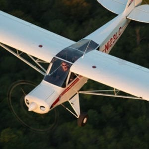 Legend Cub Kits - Legend Aircraft
